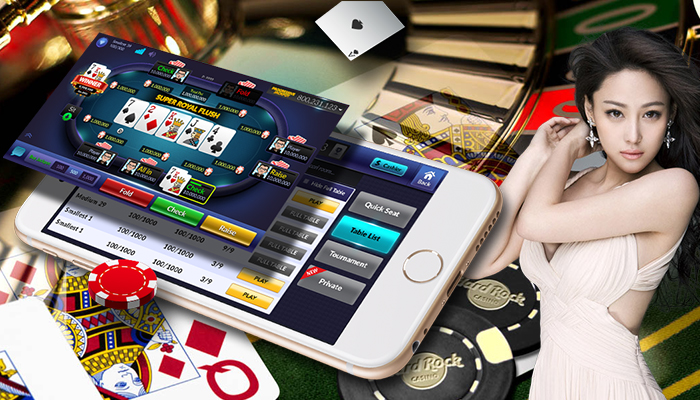 Six Ways To Reinvent Your Gambling