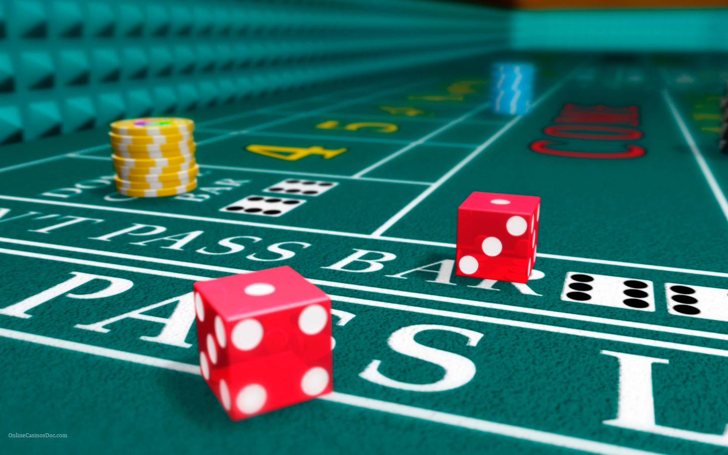 The Demise Of Gambling And How You Can Keep Away From It