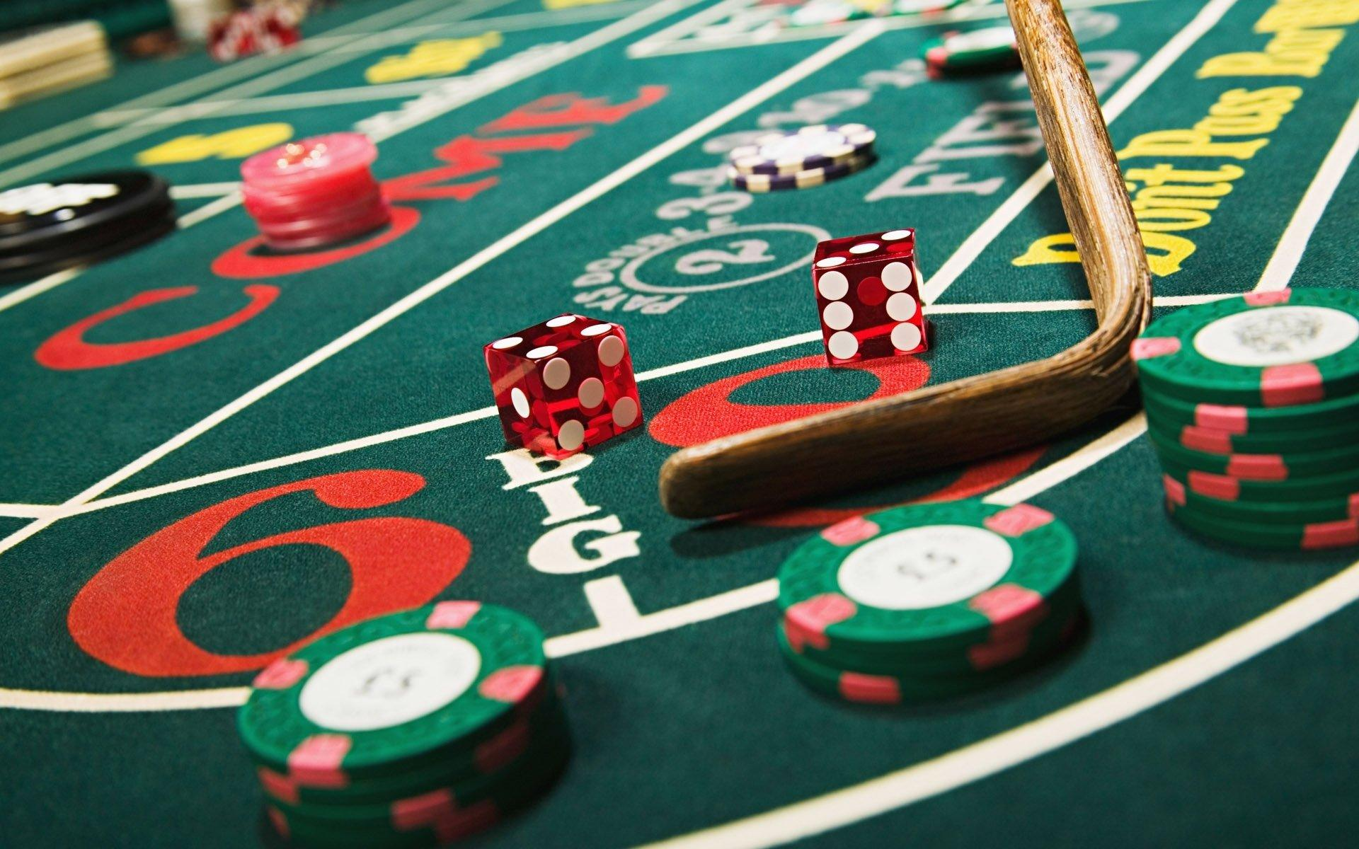 No Matter They Advised You About Gambling Is Lifeless Mistaken