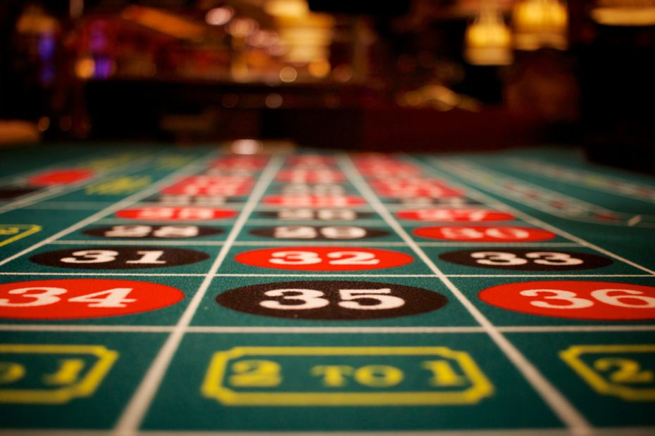 Gambling - It By no means Ends, Until