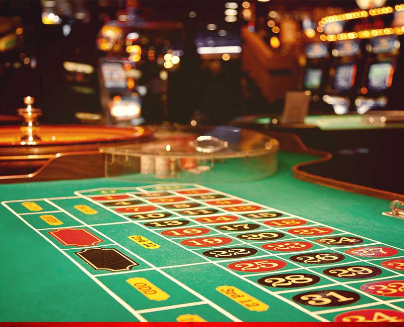 Six Places To Look For A Online Gambling