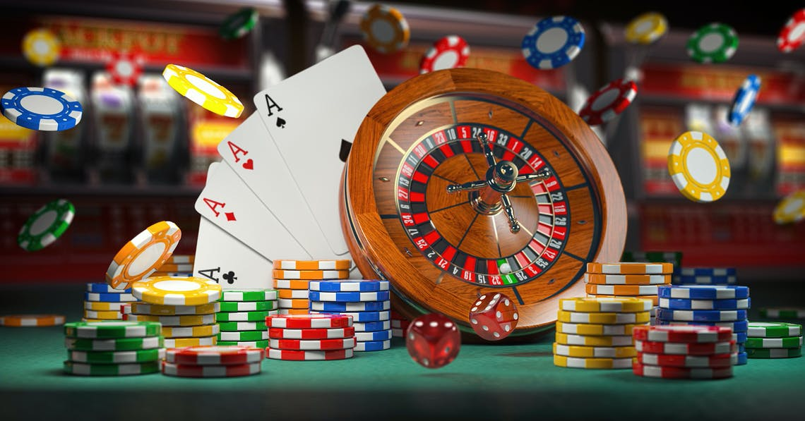 Try These Tricks To Streamline Your Online Casino