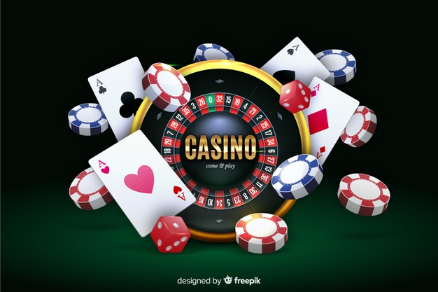 The best way to Win Clients And Affect Markets with Casino
