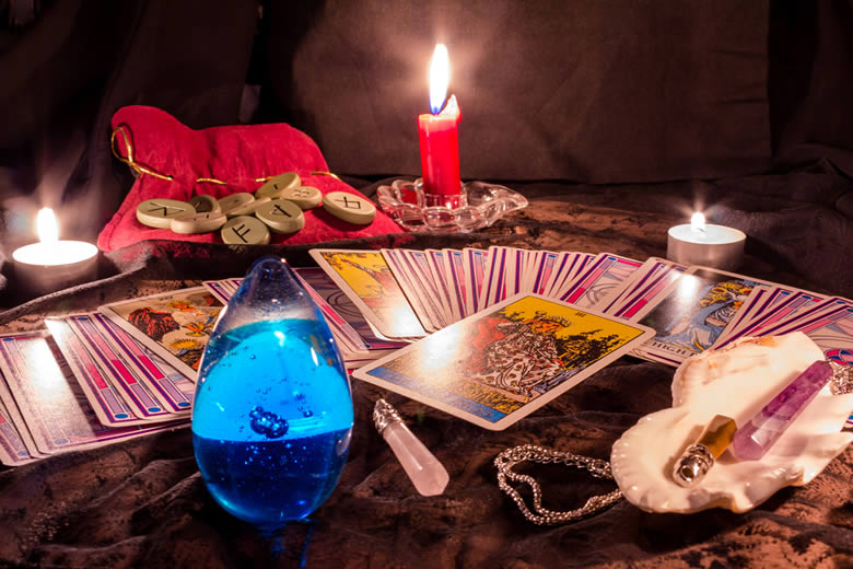 When Is The Best Time To start Black Magic Love Spells?