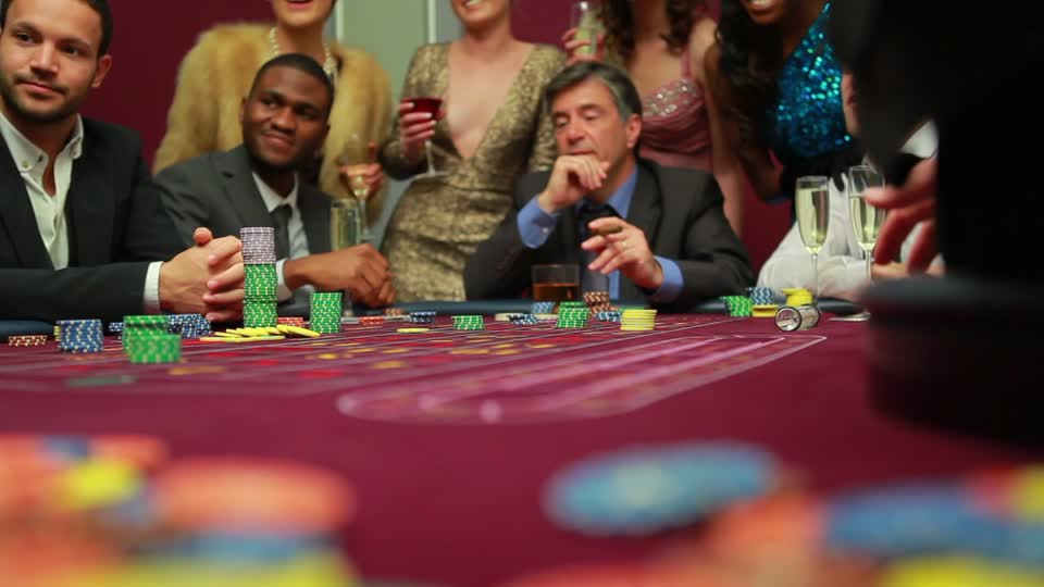 Nine Ideas To Start Constructing A Casino You At All Times Wanted