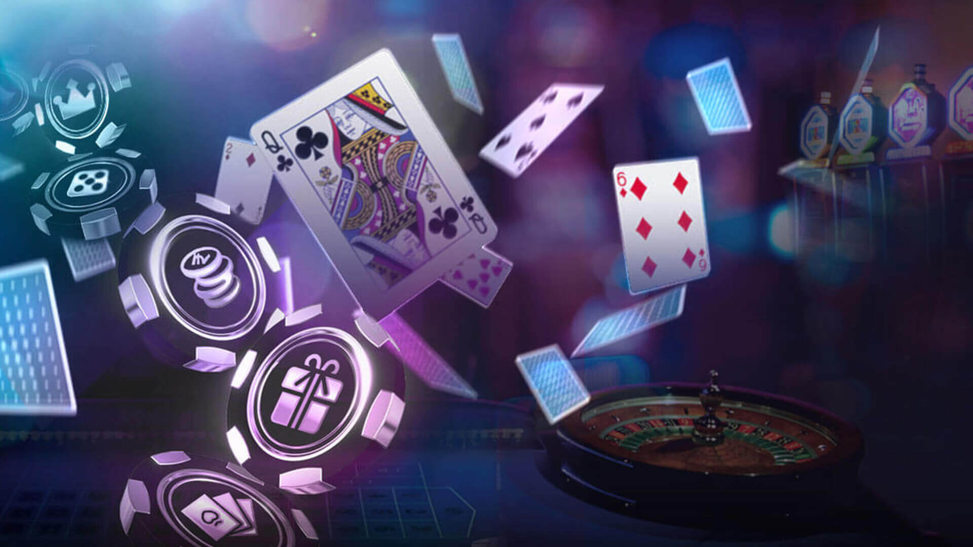 Casino Game Is Your Worst Enemy Ways To Defeat It