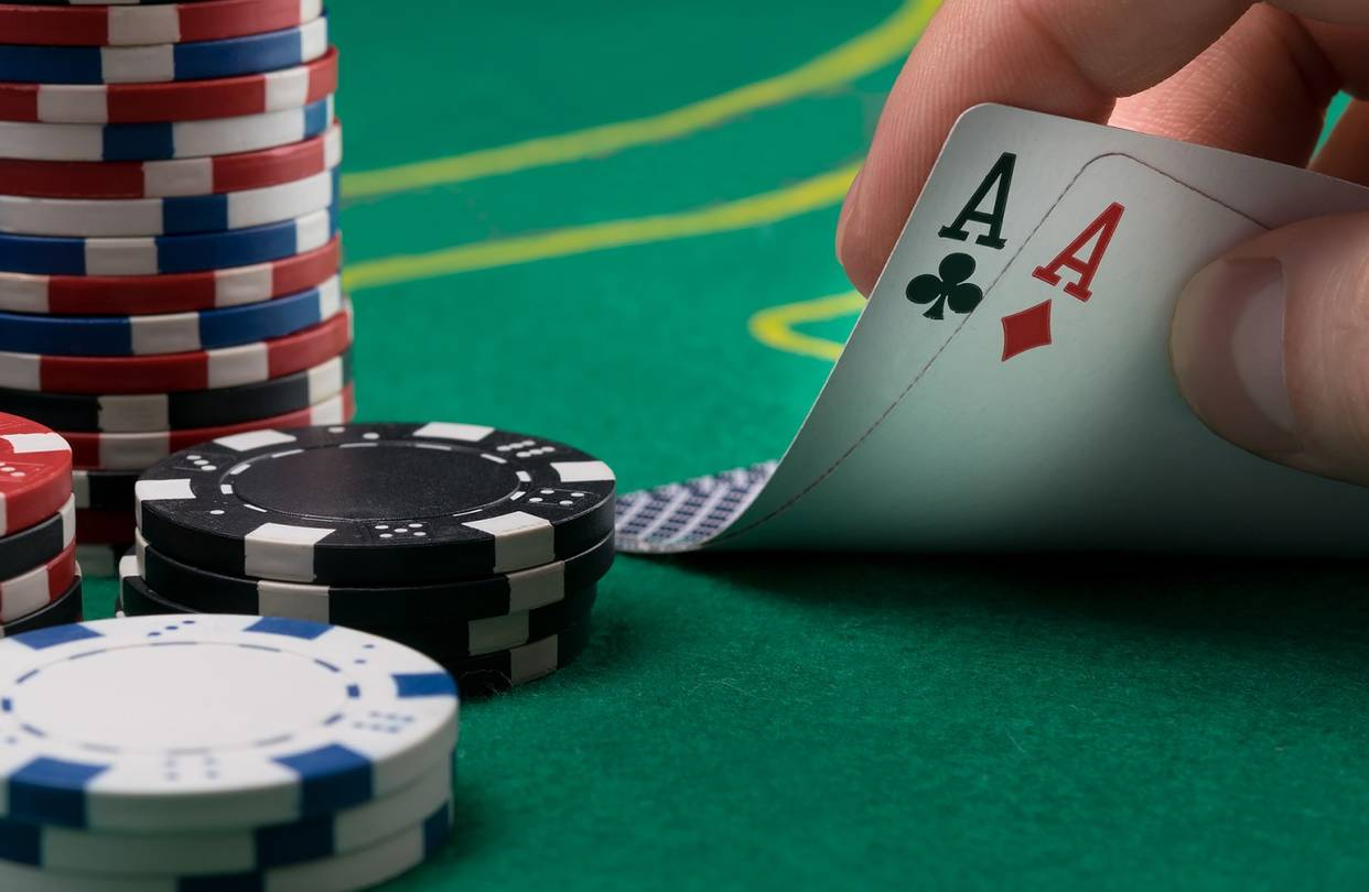 Your Most Burning Questions about Online Casino