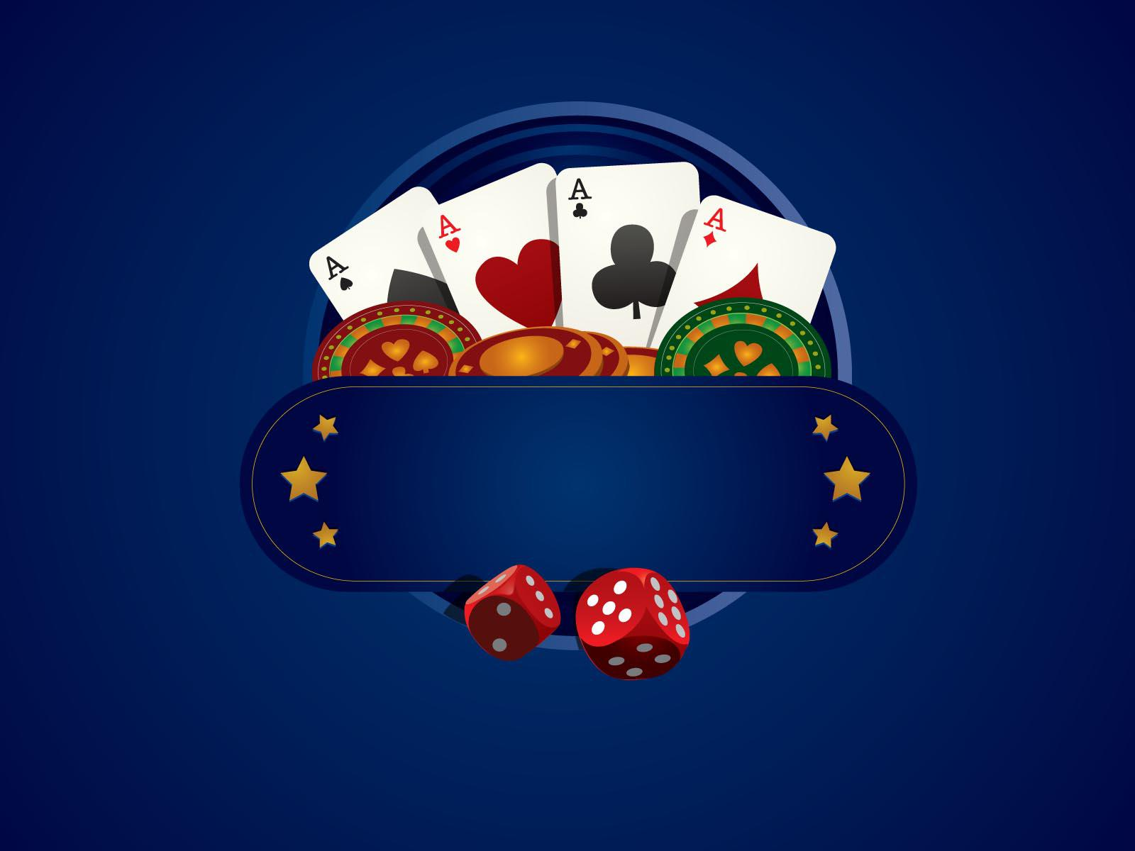 A Brand New Model For Casino Game