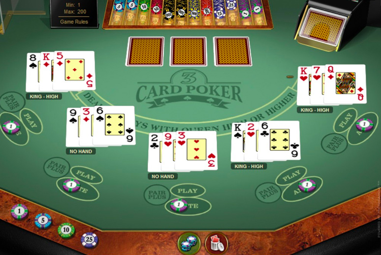 Gambling And Love Have 7 Things In Widespread