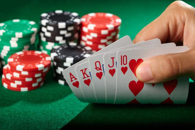 Tremendous Useful Suggestions To improve Gambling