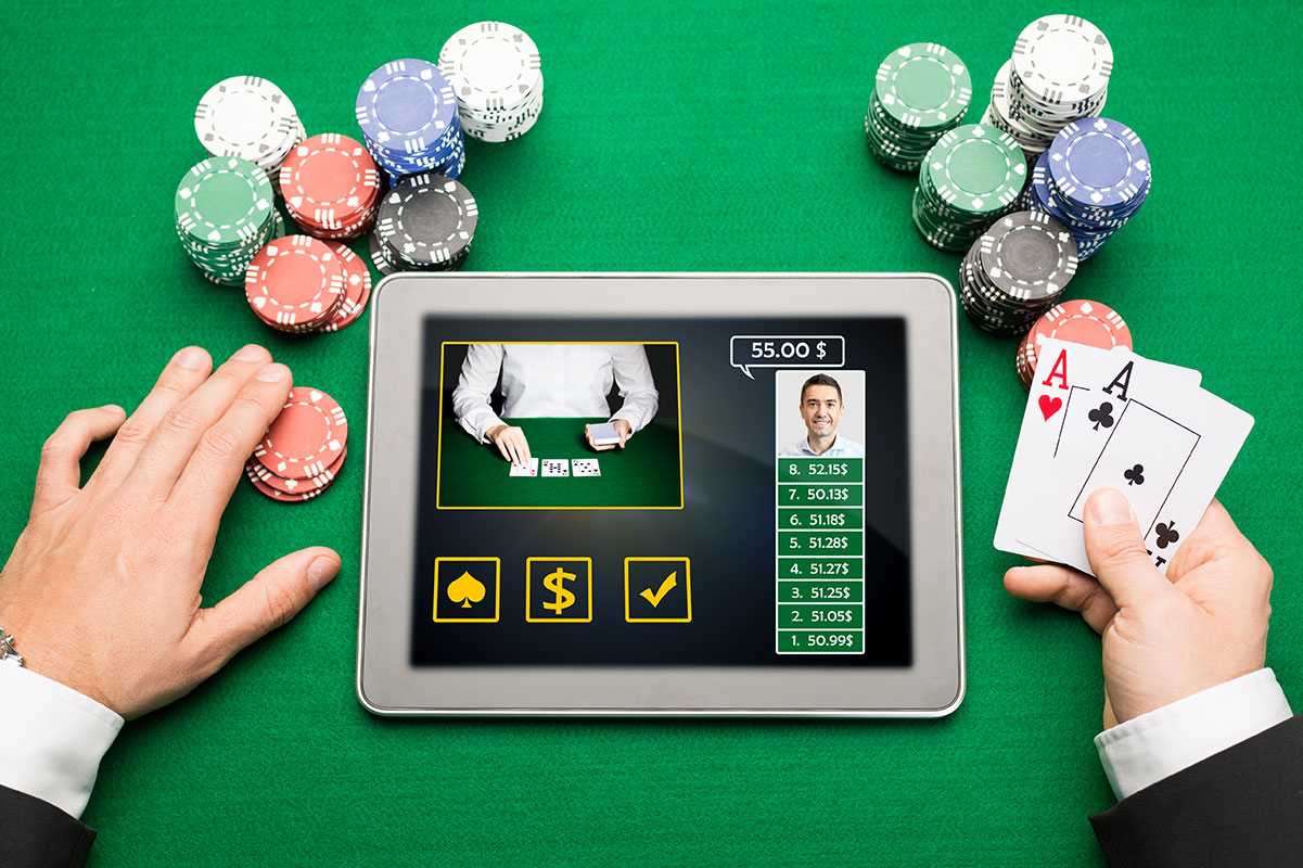 Tremendous Useful Ideas To enhance Best Free Casino Games
