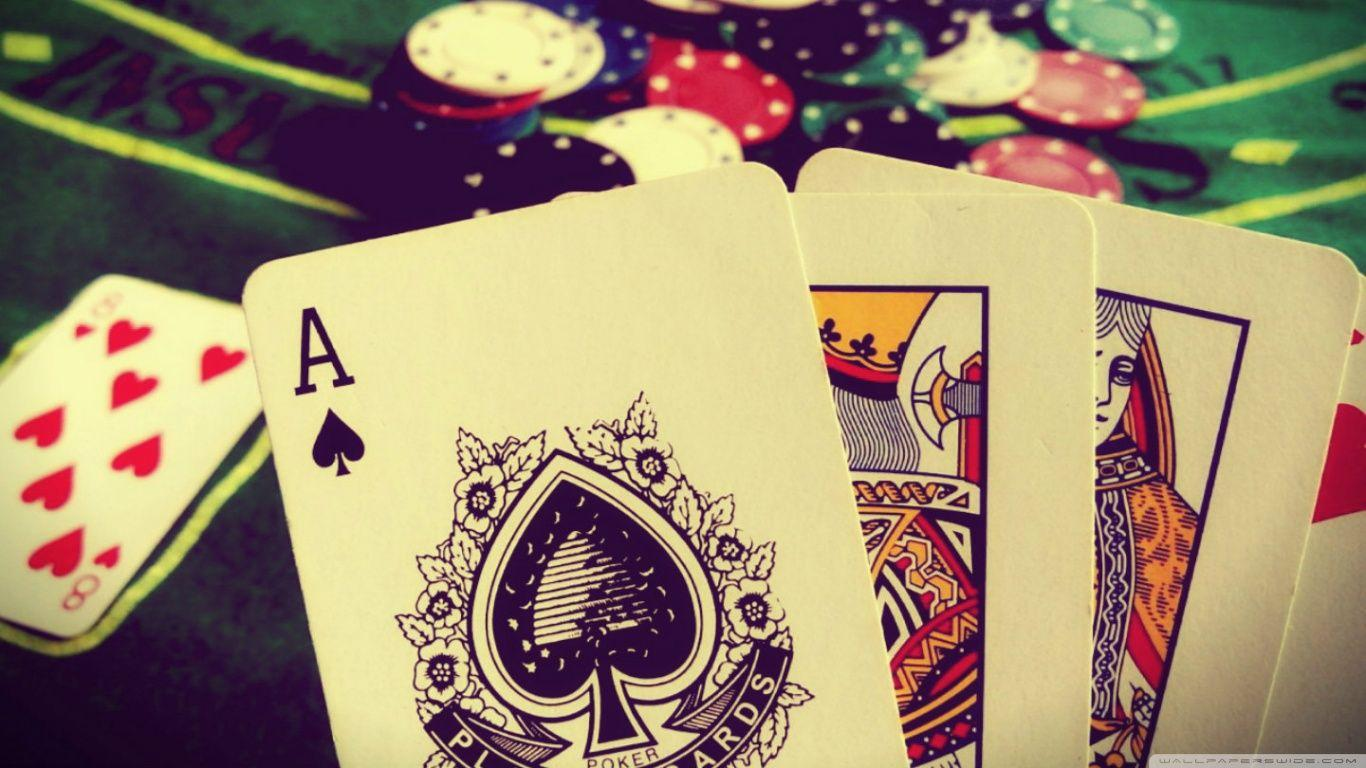 The Historical Past Of Online Gambling Refuted