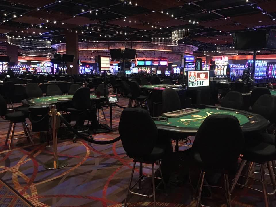 Six Most Well Guarded Secrets And Techniques About Gambling