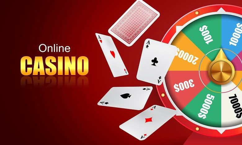 Simple Steps To A Successful Online Casino Strategy