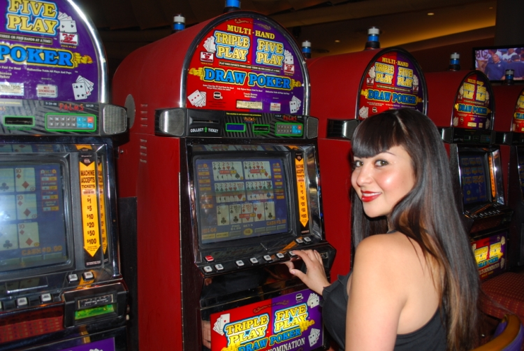 Four Issues Everybody Is Aware Of About Casino That You Do Not