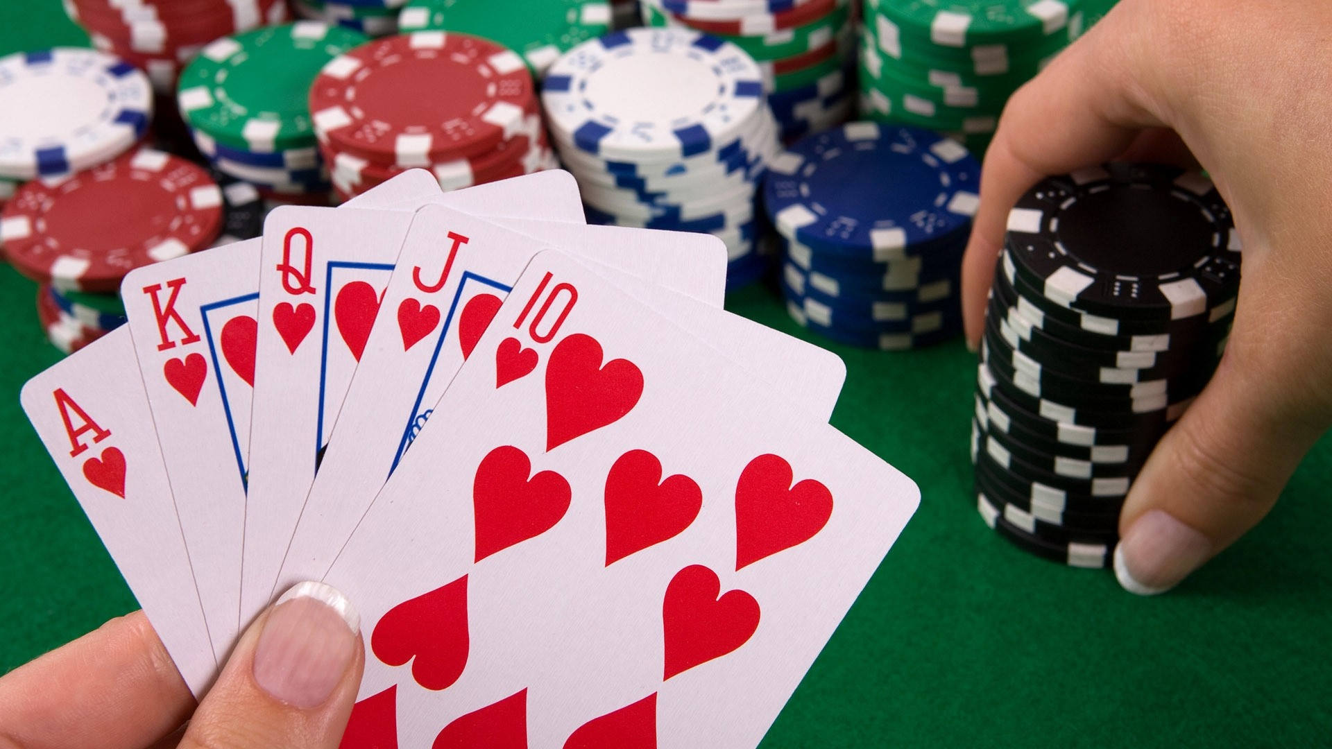 Ten Causes Gambling Online Is A Waste Of Time