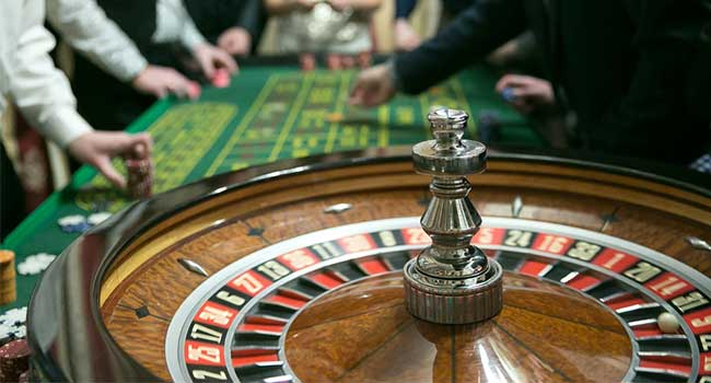 Eight Trendy Concepts In your Casino