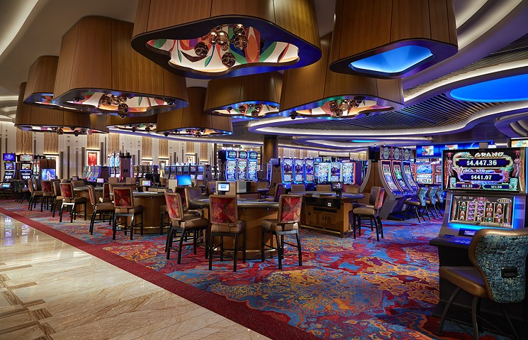 Get The Scoop On Casino Game Before Too Late