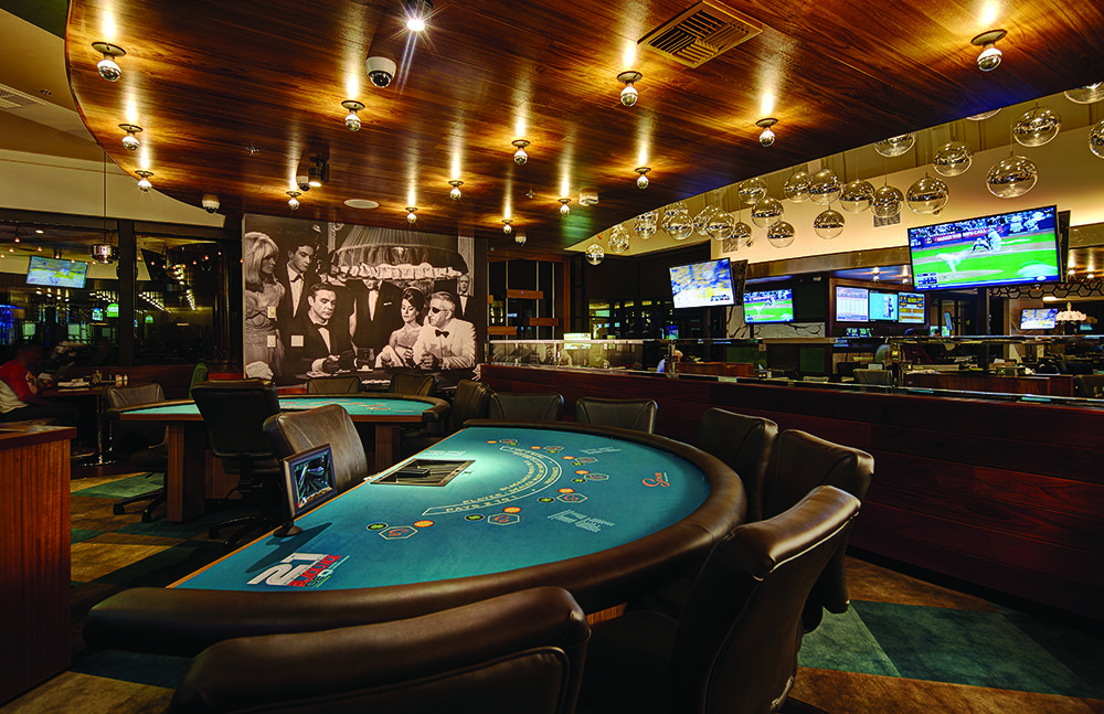 Signs You Made An Excellent Impression On Gambling